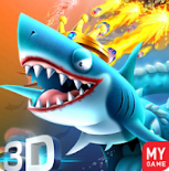 Download bắn cá ucw88 Android – Fish Hunter đổi tiền mặt icon