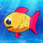 "Tải game pocket aquarium iOs free Apk ""fish aquarium mobile"" icon"